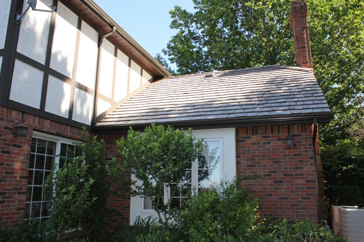 Cedar Roofing in Burlington